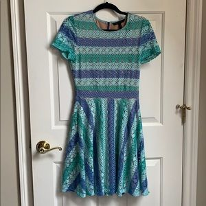 Bcbg maxazria renley dress size small